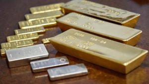 Златото вдигна цената си с над 250% за 15 години