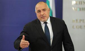 Борисов посъветва Макрон и Ердоган: Търсете диалога, не конфронтацията!