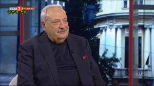 Гарелов: Хората на Слави приемат министрите не за политици, а за експерти