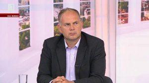 Кадиев категоричен: Плаващите мнозинства означават несигурност за страната